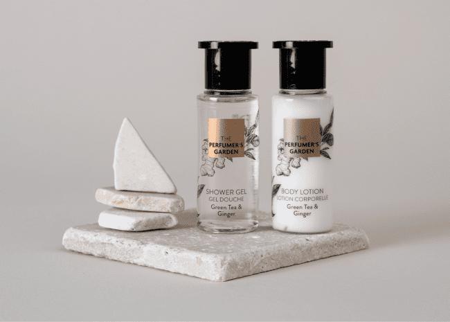 The Perfumer's Garden