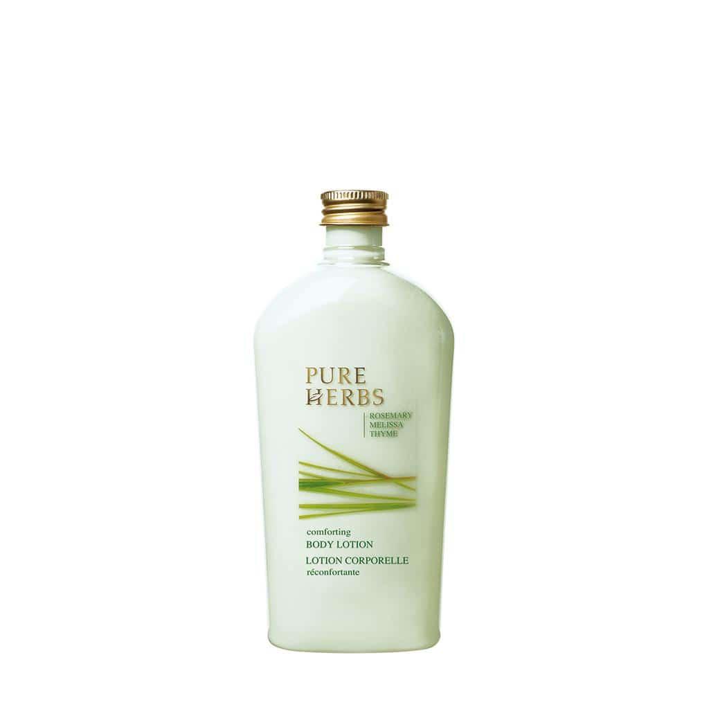PURE HERBS - Reichhaltige Body Lotion, 250 ml