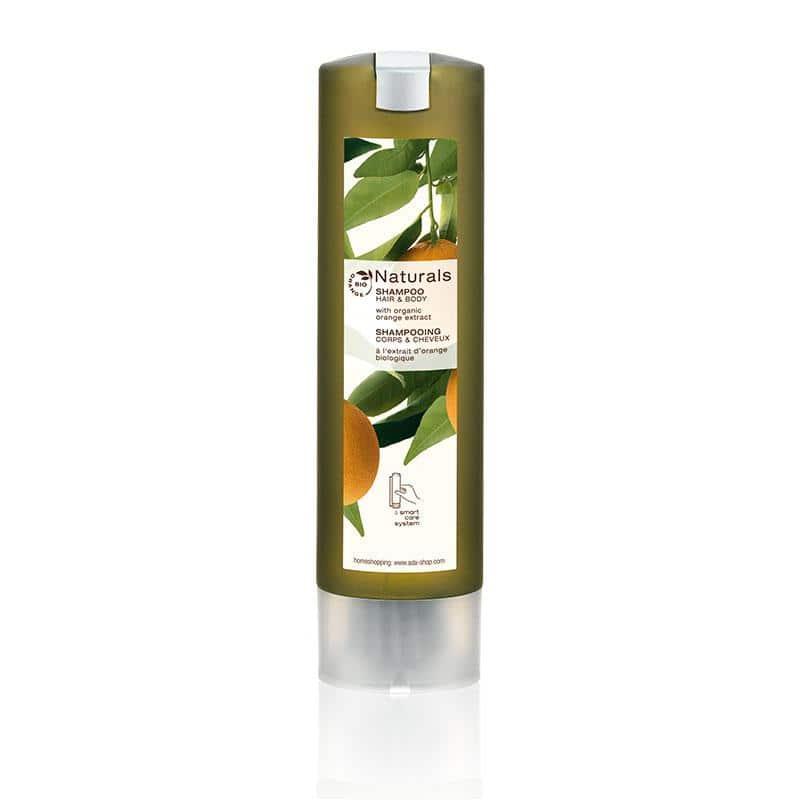 Naturals - Haar- und Körperseife, 300 ml - Smart Care