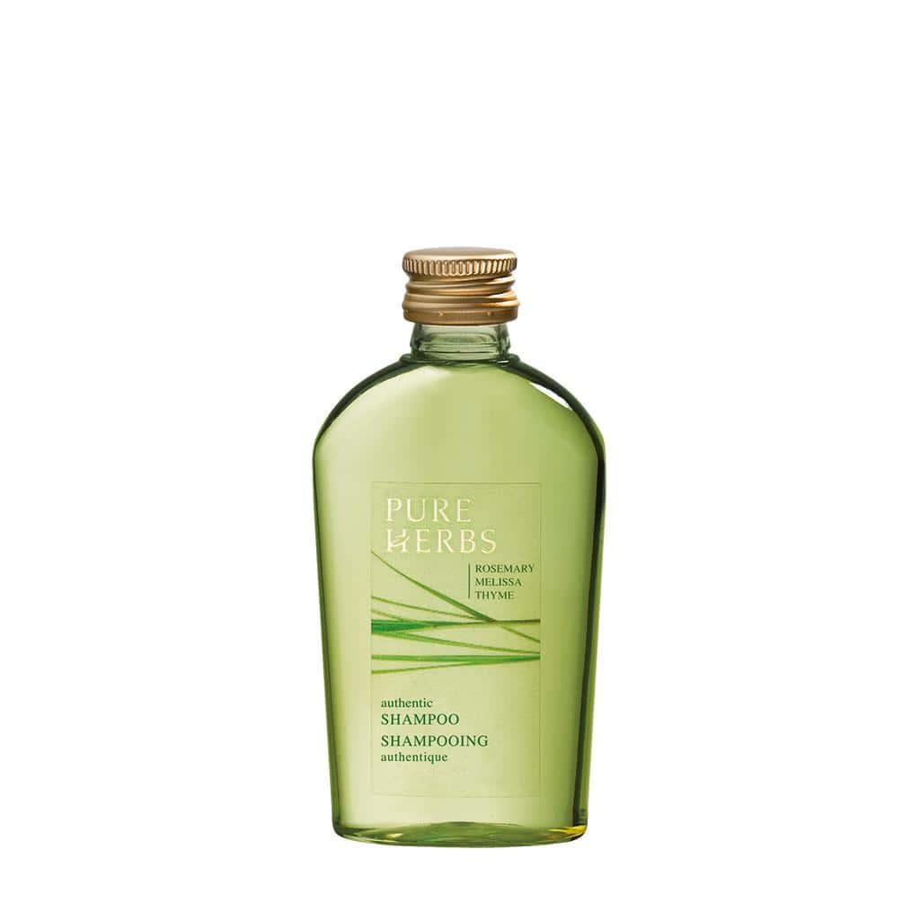 PURE HERBS - Haarshampoo, 60 ml