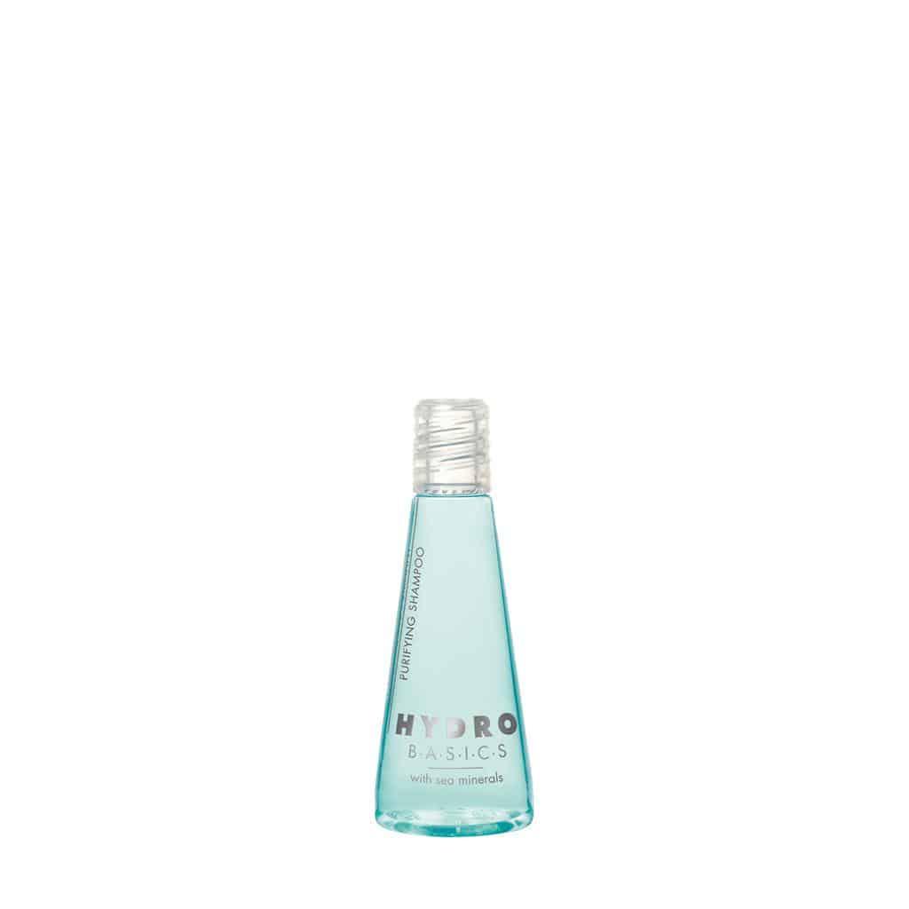 HYDRO BASICS - Hair Shampoo, 30 ml