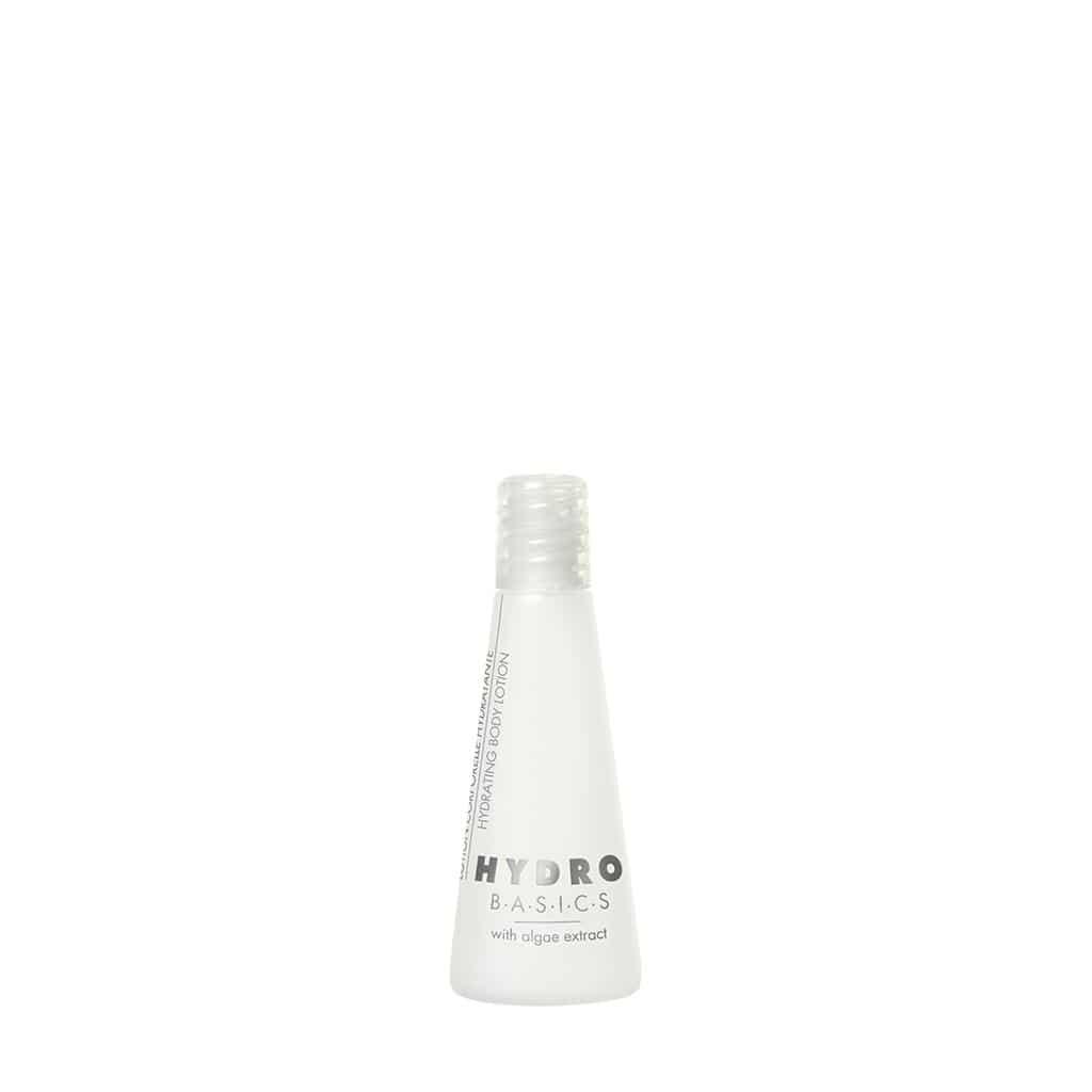 HYDRO BASICS - Körperlotion, 30 ml