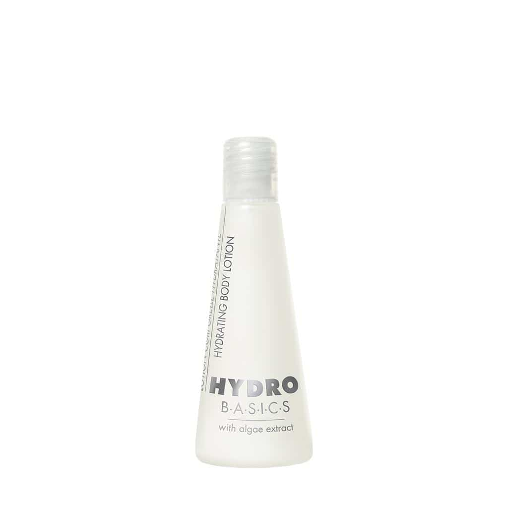 HYDRO BASICS - Körperlotion, 60 ml