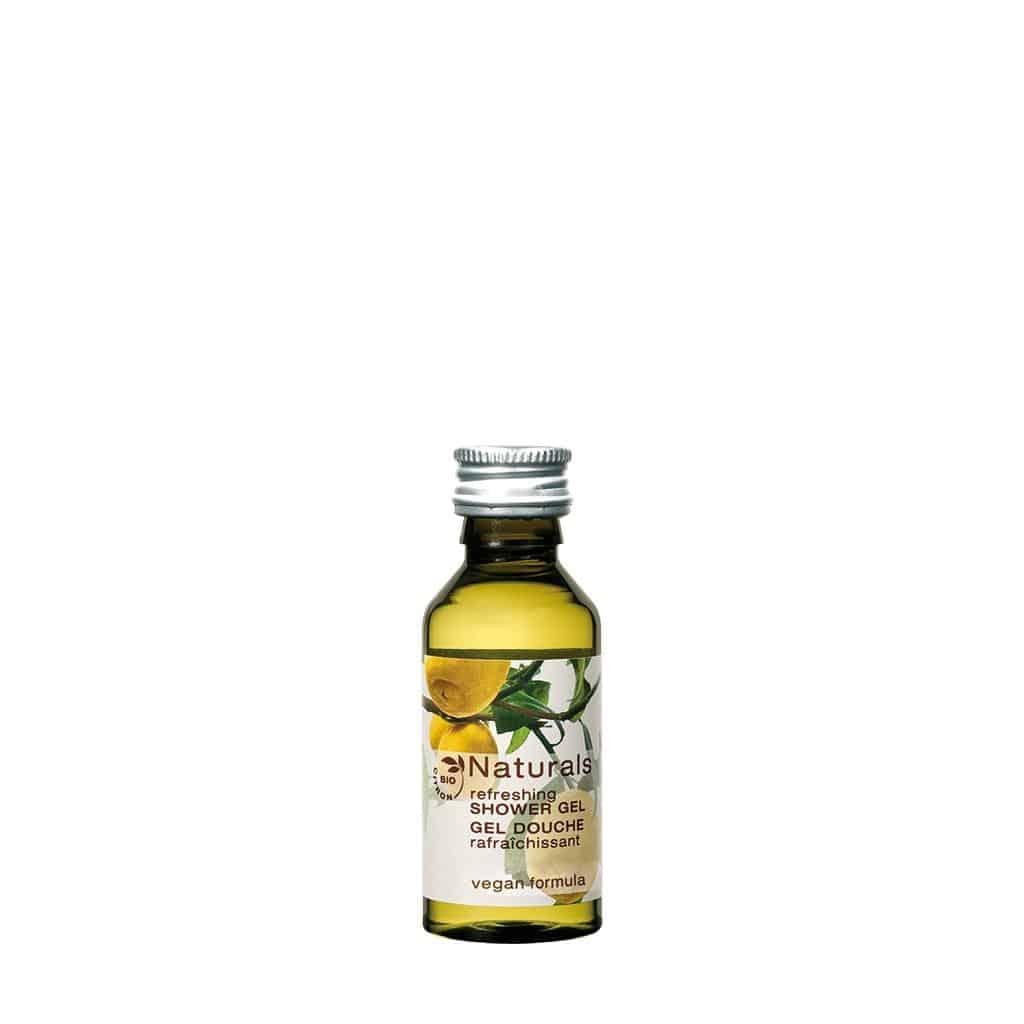 Naturals - Duschgel, 30 ml