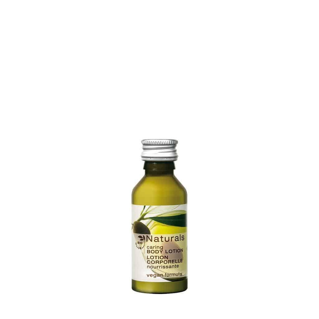 Naturals - Körperlotion, 30 ml