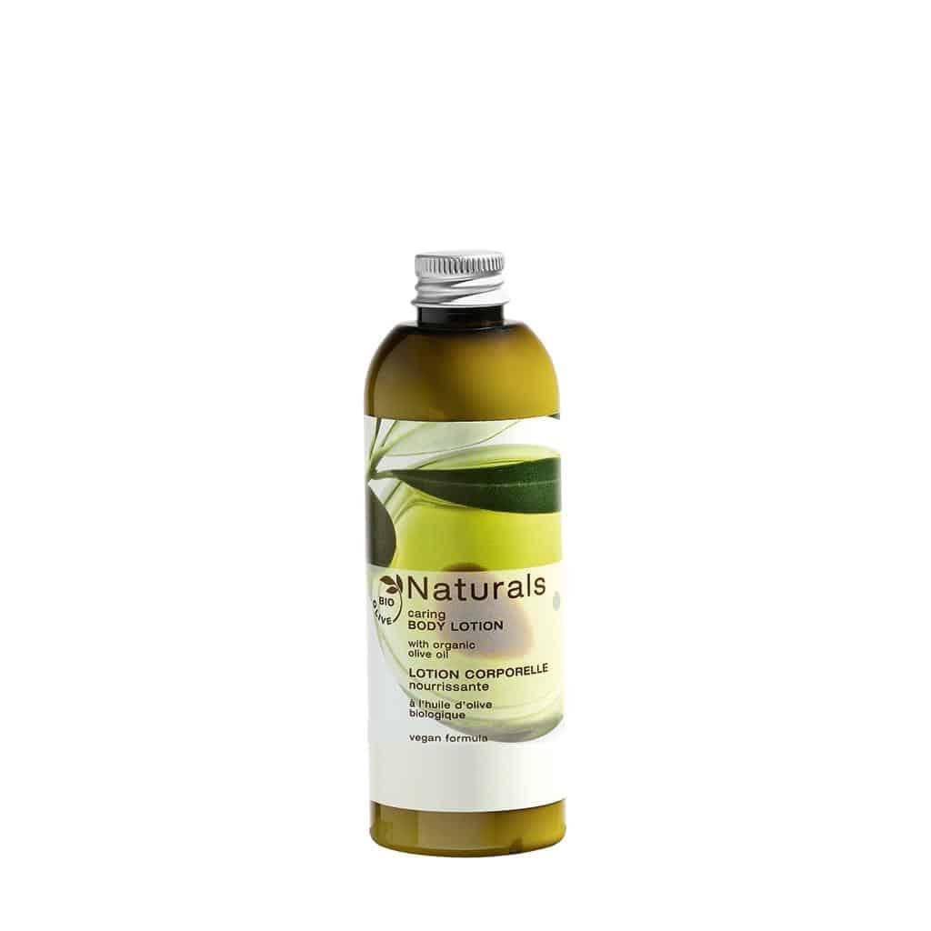 Naturals - Körperlotion, 150 ml