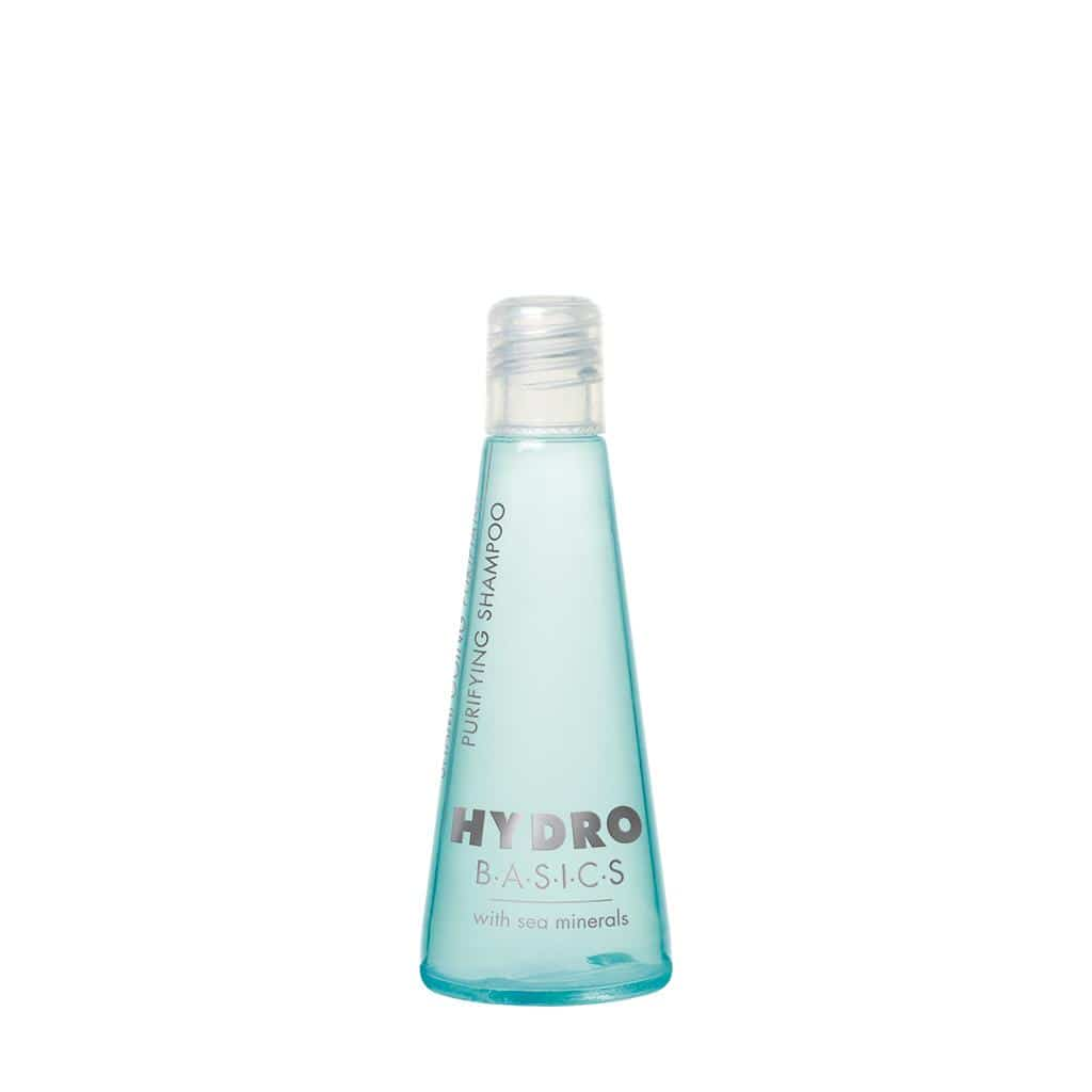 HYDRO BASICS - Haarshampoo, 60 ml