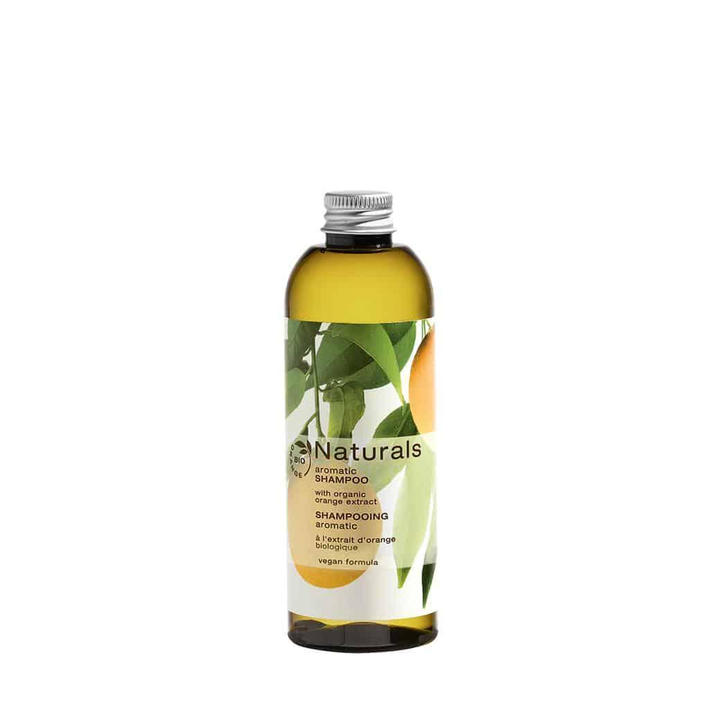 Naturals - Haarshampoo, 150 ml