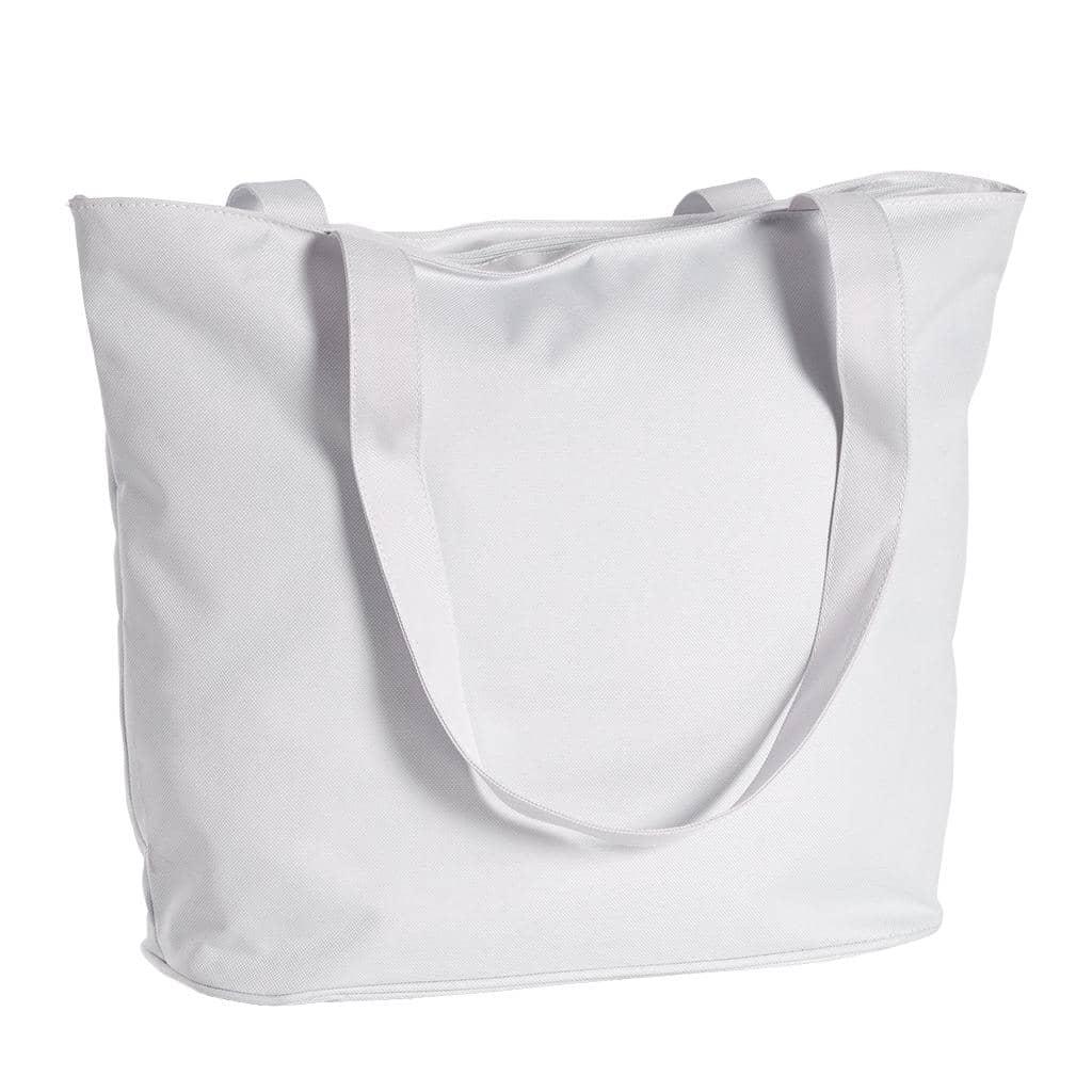 Wellness Bag, White