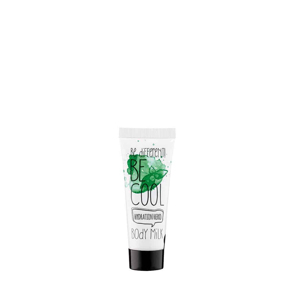 Be different! - Body Lotion, 25 ml