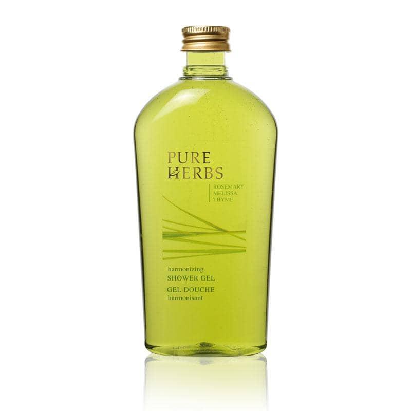PURE HERBS - Duschgel, 250 ml