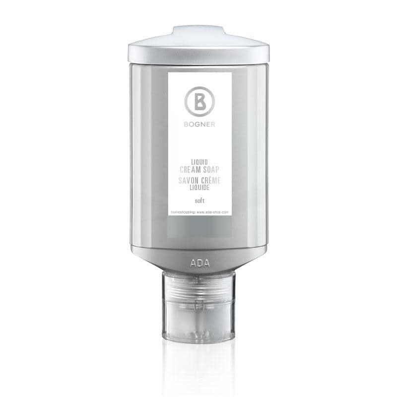 BOGNER - Liquid Soap, 300 ml - press + wash
