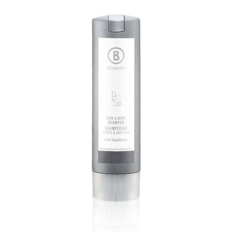 BOGNER - Hair & Body Shampoo, 300 ml - Smart Care