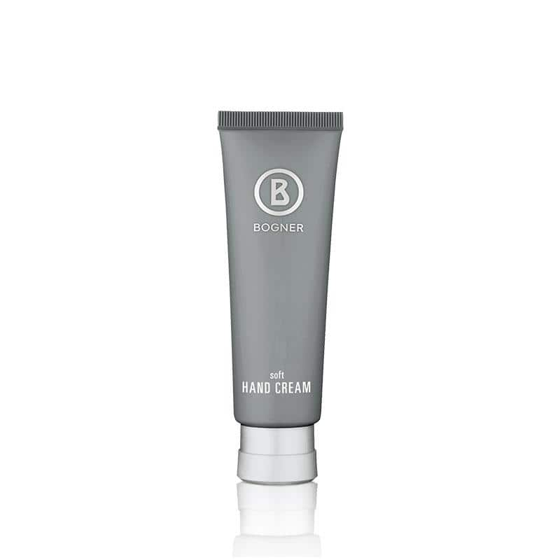 BOGNER - Hand & Nail Cream, 50 ml