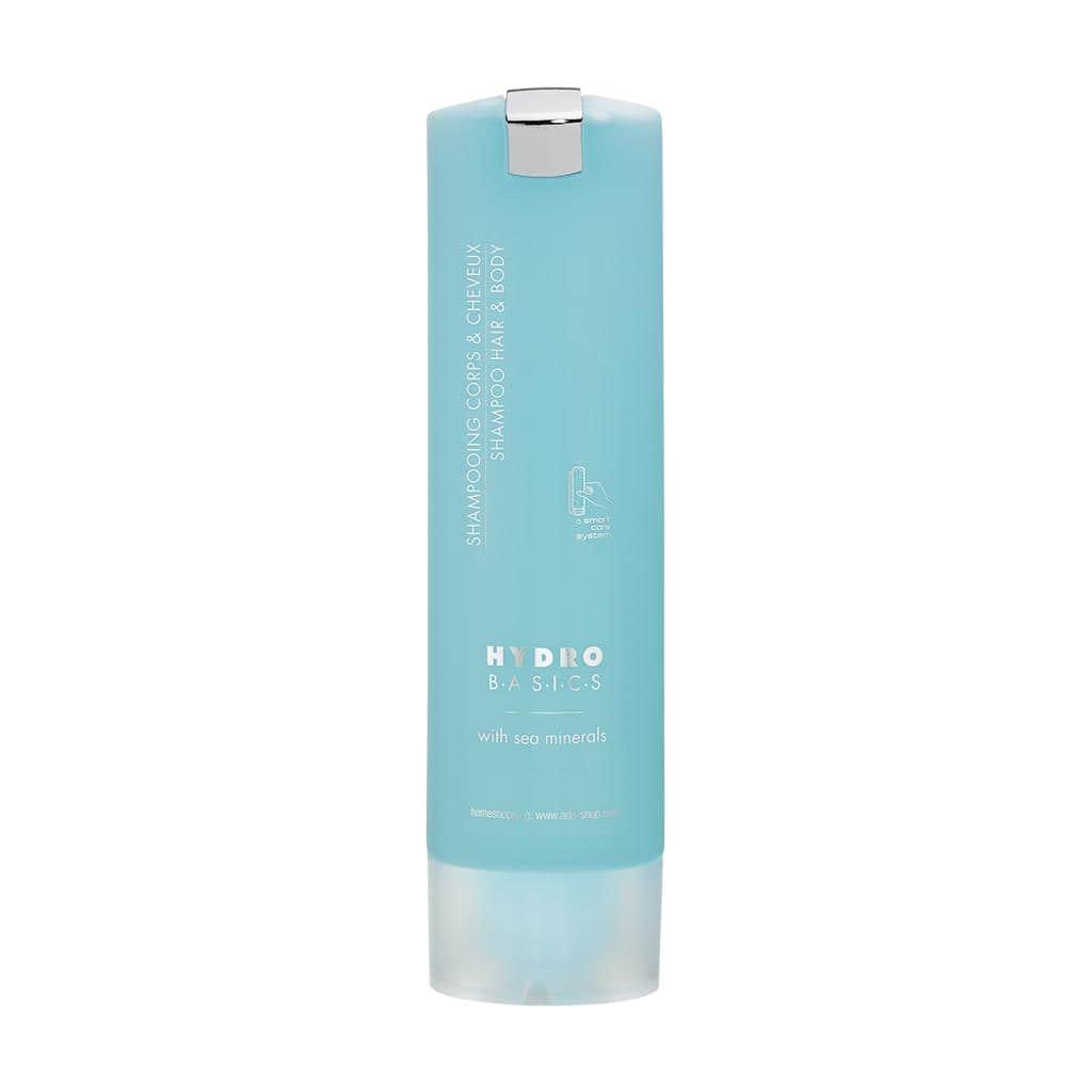 HYDRO BASICS - Hair & Body Shampoo, 300 ml - Smart Care