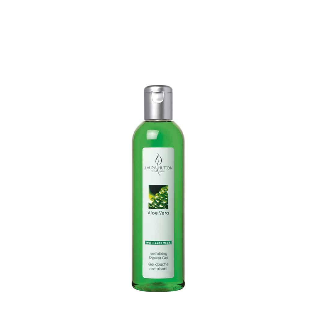 Laura Hutton Spa Care - Bath & Shower Gel, 250 ml