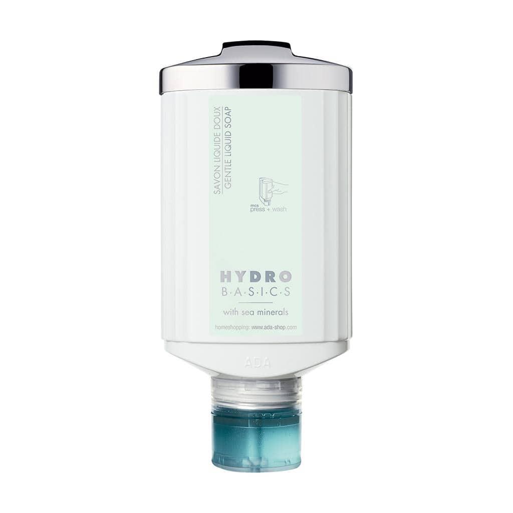 HYDRO BASICS - Liquid Soap, 300 ml - press + wash