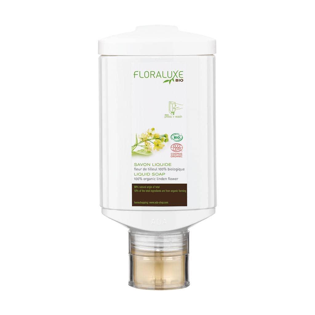FLORALUXE - Flüssigseife, 300 ml - press+ wash
