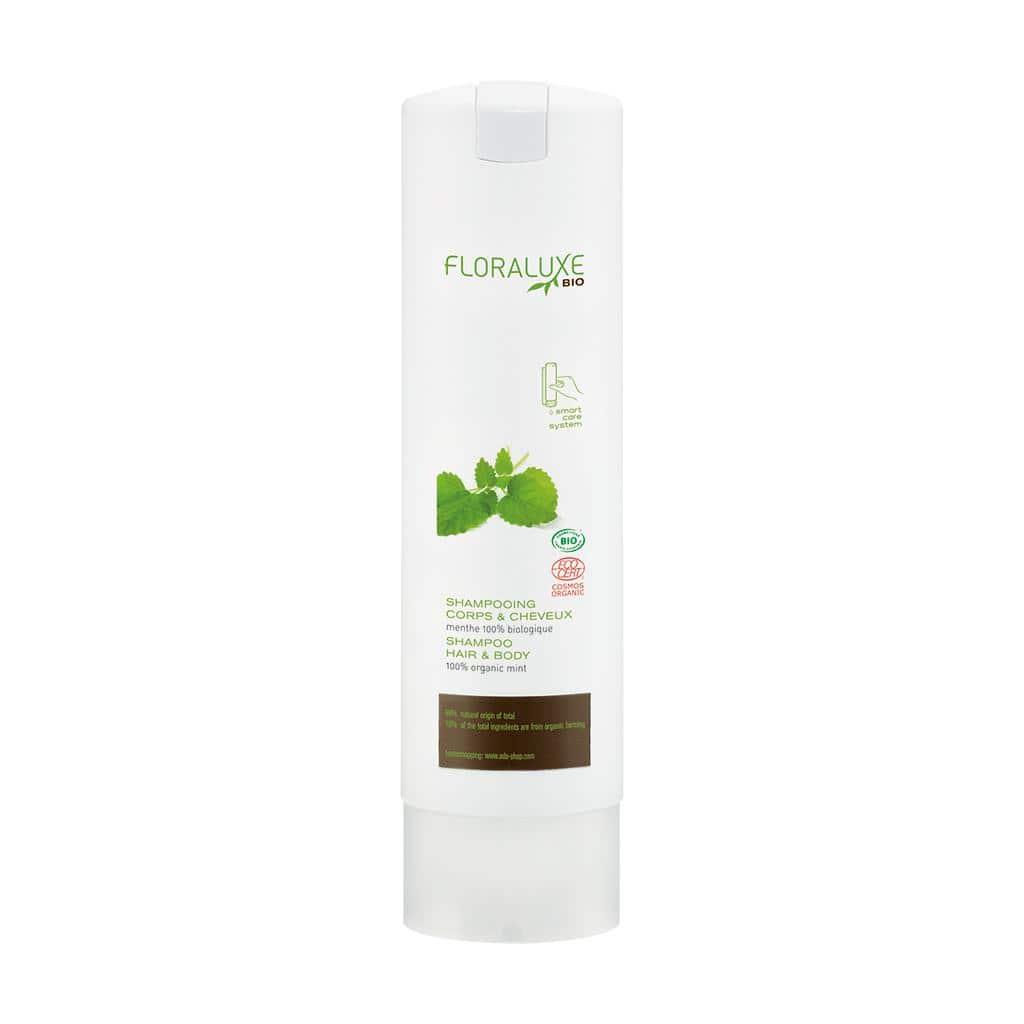 FLORALUXE - Hair & Body Shampoo, 300 ml - Smart Care