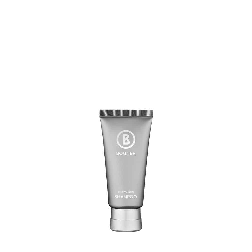BOGNER - Haarshampoo, 30 ml