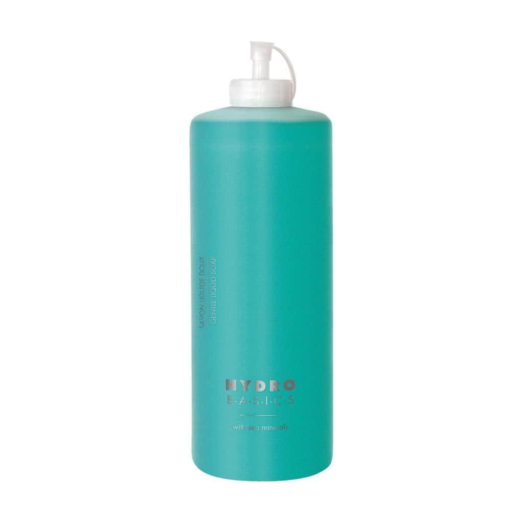 HYDRO BASICS - Flüssigseife, 1 Liter, Nachfüllpack