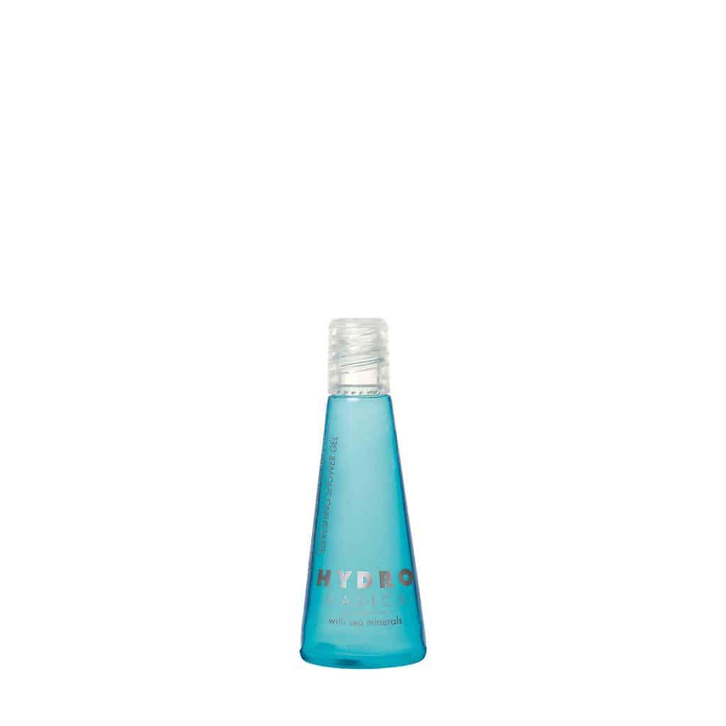 HYDRO BASICS - Duschgel, 30 ml