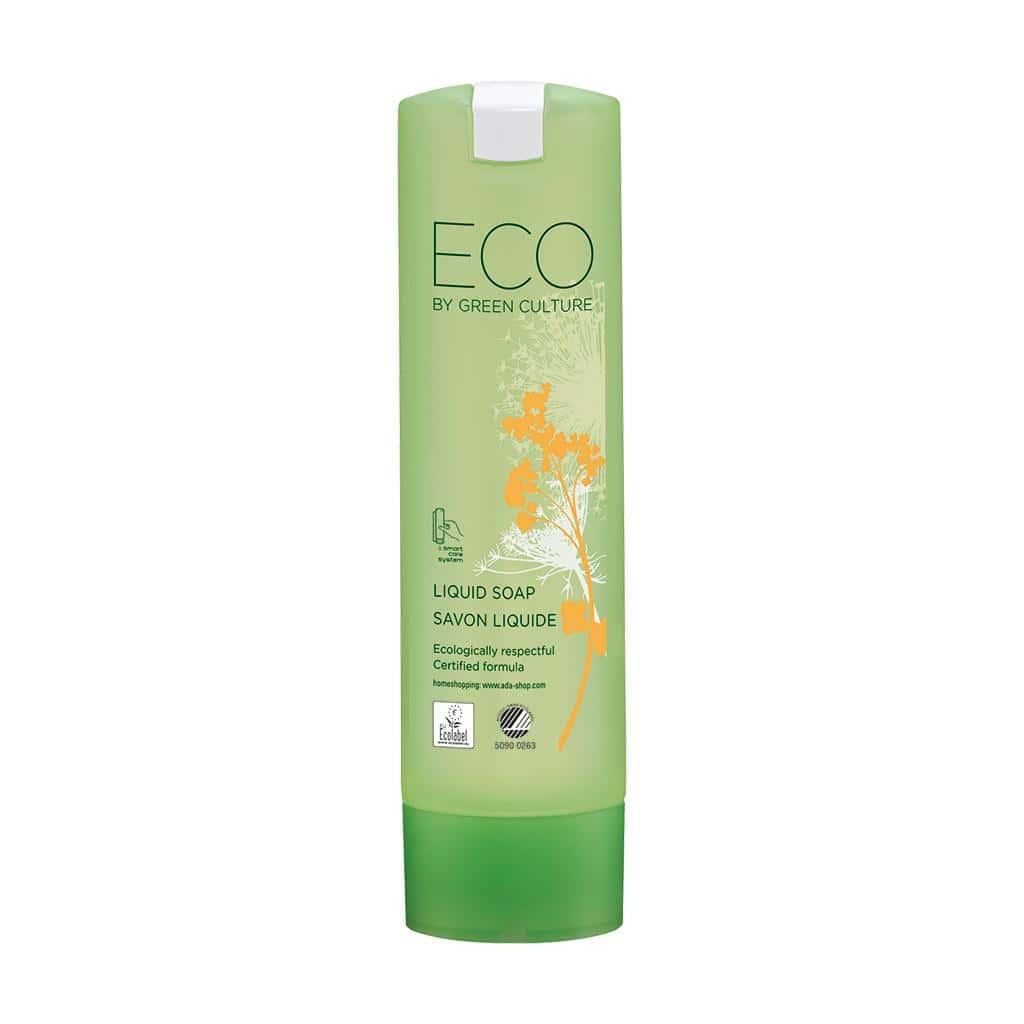 ECO by Green Culture - Flüssigseife, 300 ml, Smart Care
