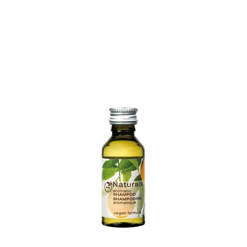 Naturals - Haarshampoo, 30 ml