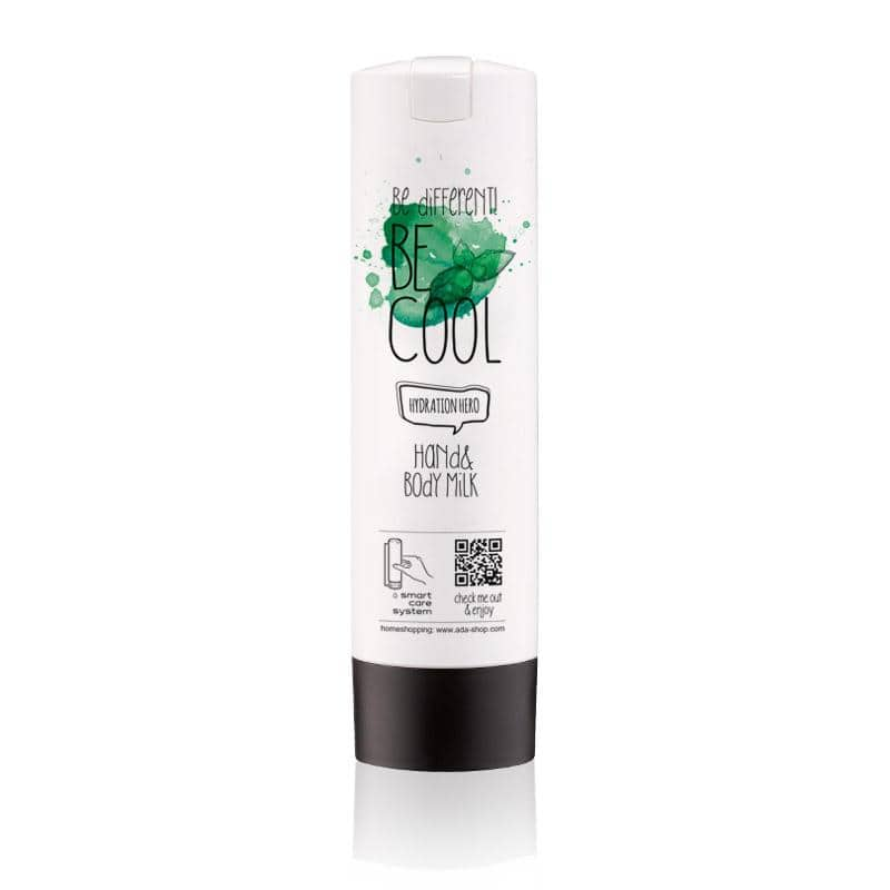Be different! - Hand & Body Lotion, 300 ml - Smart Care