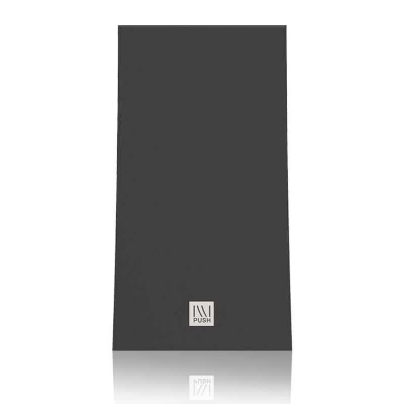 ILLI 1 - Halterung in Schwarz, neutral