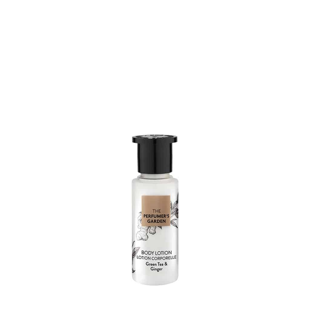 The Perfumers Garden - Body Lotion, 30 ml