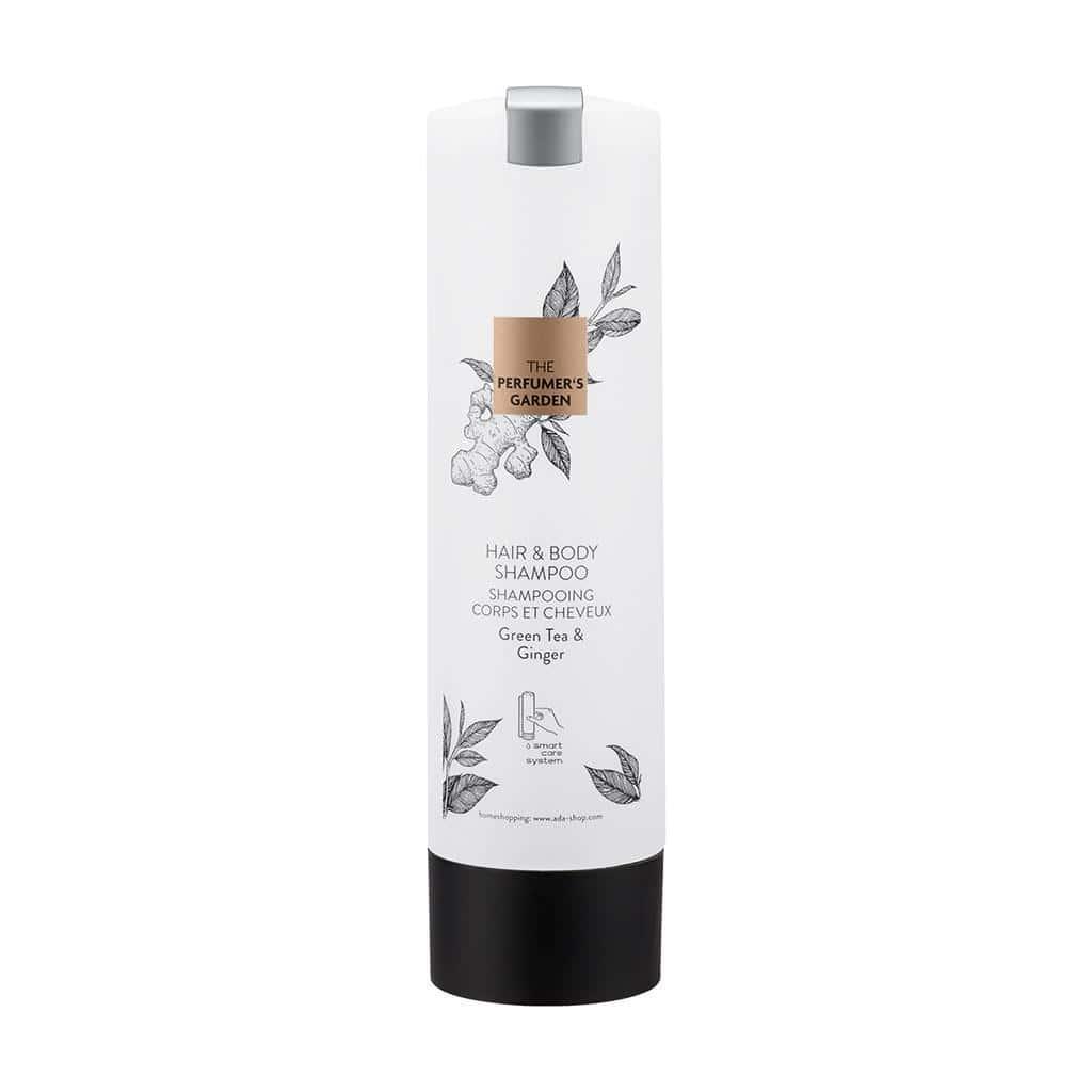 The Perfumers Garden - Haar- und Körperseife, 300 ml - Smart Care