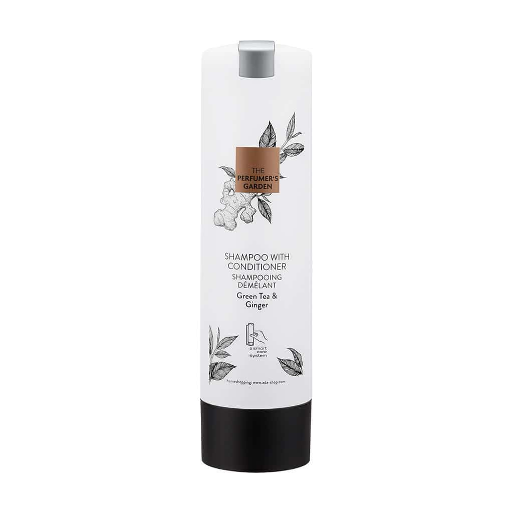 The Perfumers Garden - Shampoo With Conditioner, 300 ml - Smart Care