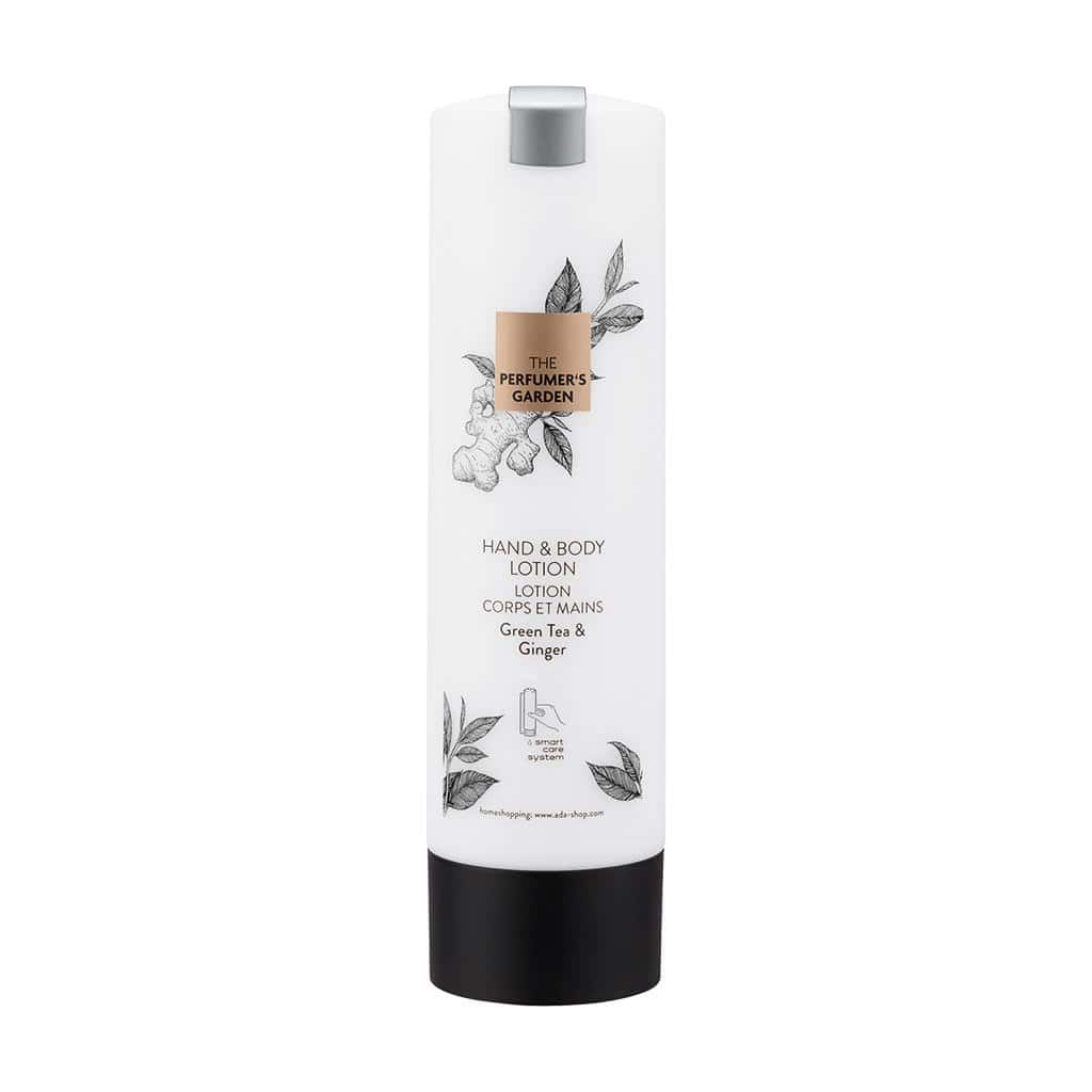 The Perfumers Garden - Hand & Body Lotion, 300 ml - Smart Care