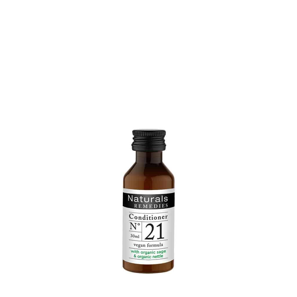 Naturals REMEDIES - Conditioner, 30 ml