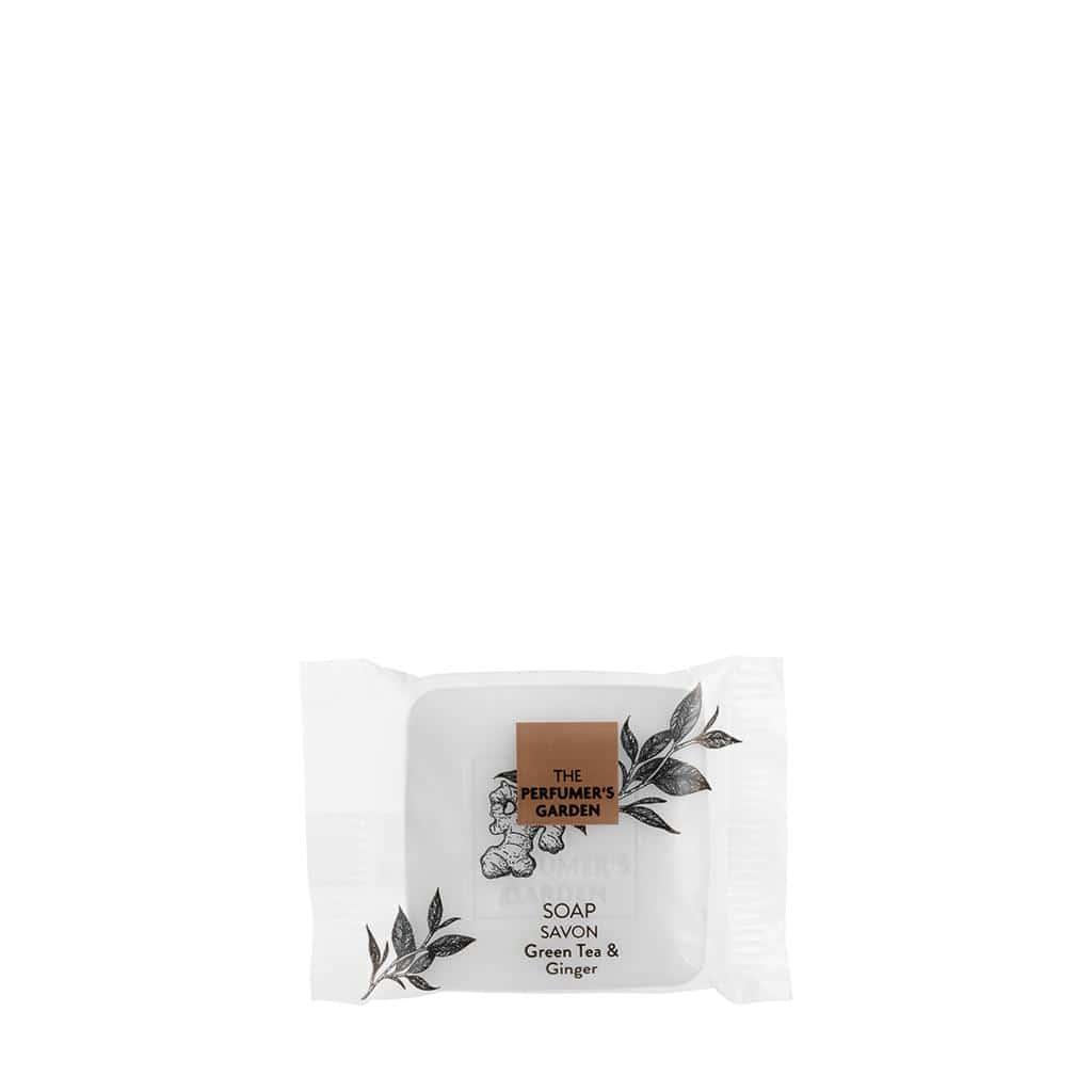 The Perfumers Garden - Soap In Sachet, 15 g