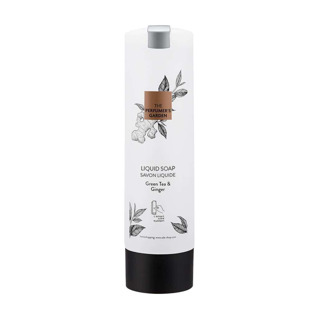The Perfumers Garden - Liquid Soap, 300 ml - Smart Care