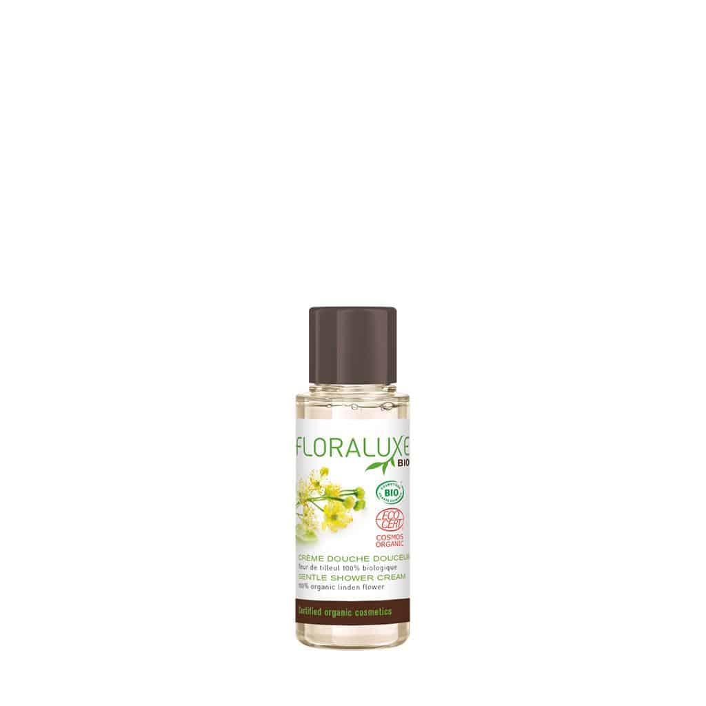 FLORALUXE - Bath & Shower Gel, 30 ml