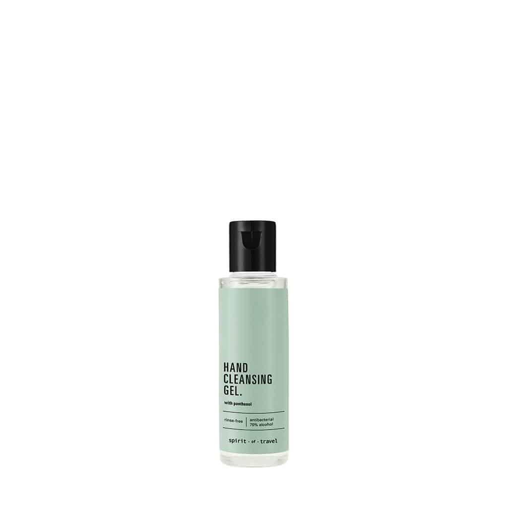 Spirit of Travel - Hand Cleansing Gel, 50 ml