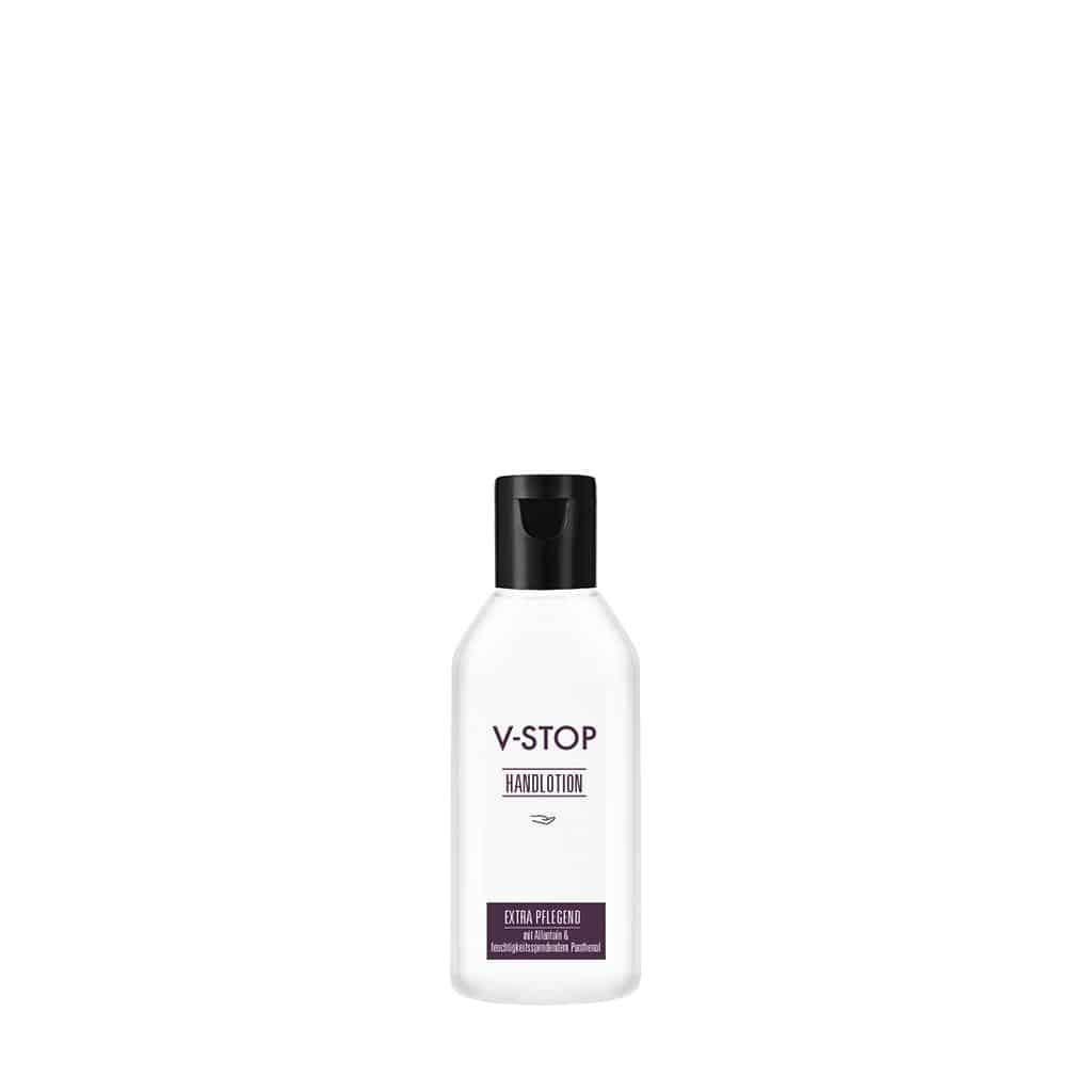 V-STOP - Handlotion, 30 ml